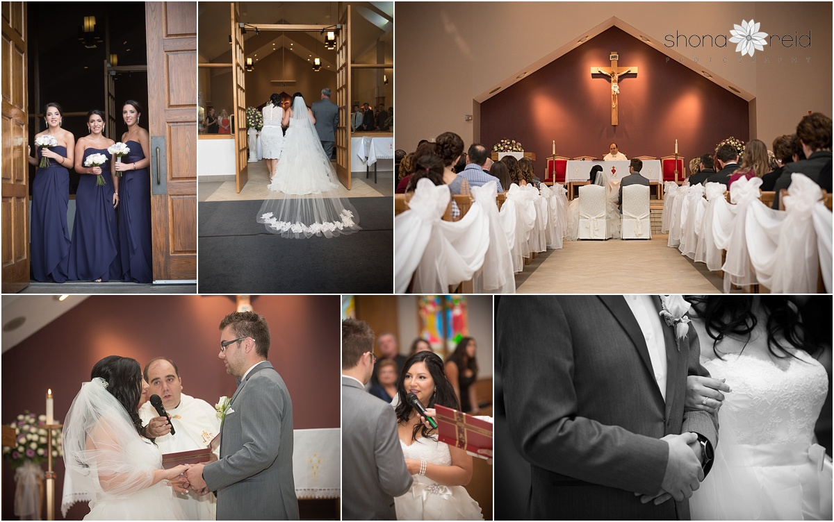 Edmonton Wedding Photography service