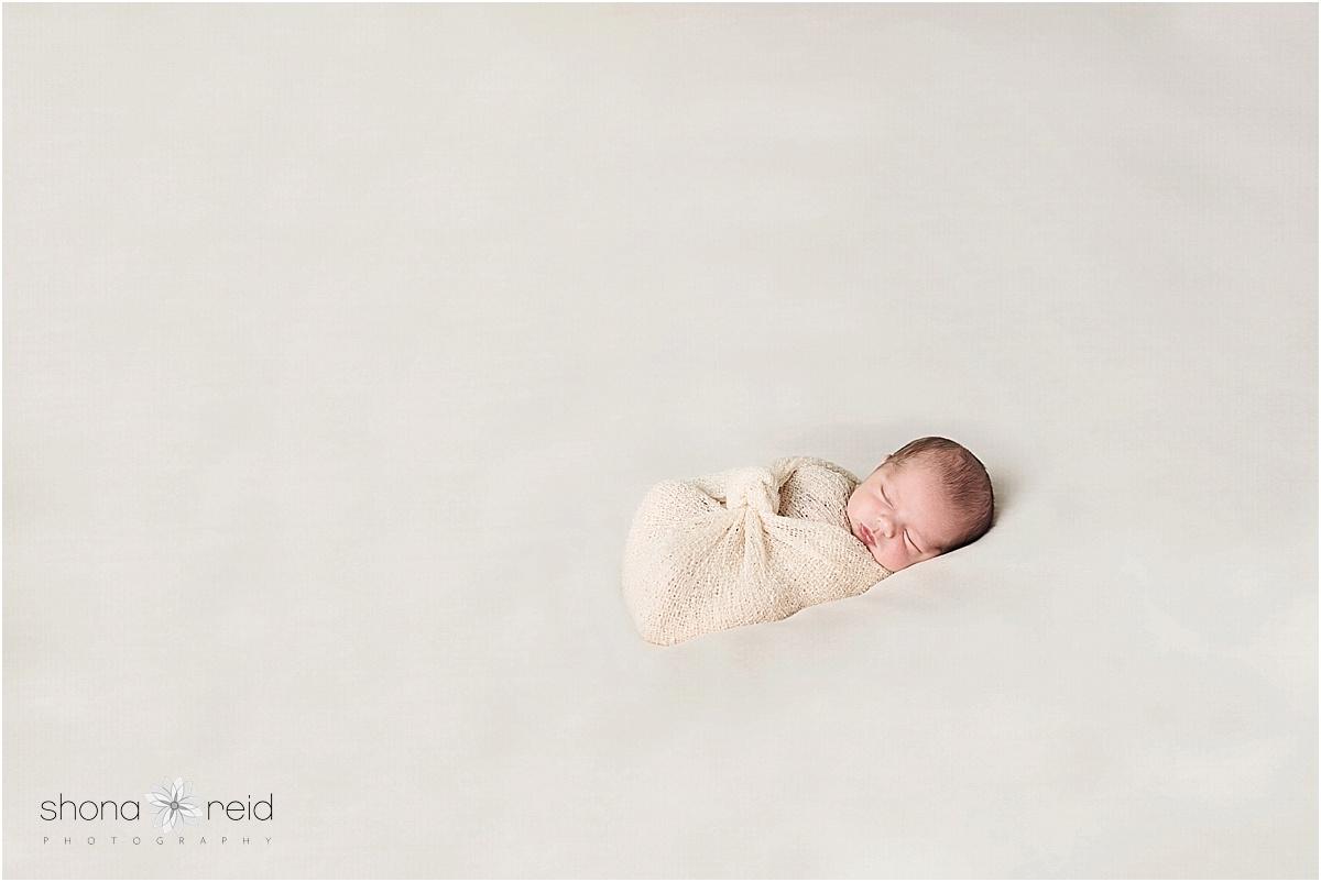 St. Albert Newborn Photography